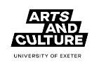 Exeter University Arts & Culture Logo