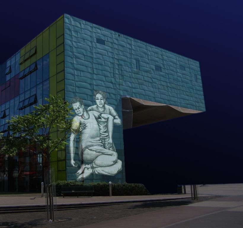 Spotlight On Care - Peckham Library