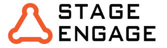 Stage Engage Logo